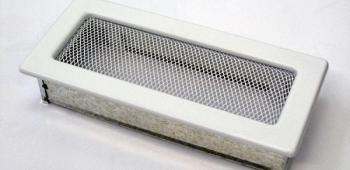 Решётки для камина вентиляционные