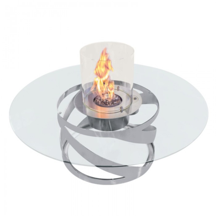 Биокамин Spartherm FIRE BASE TABLE